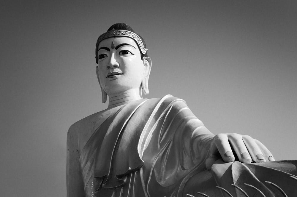 Reclining-Buddha-yangon-Myanmar