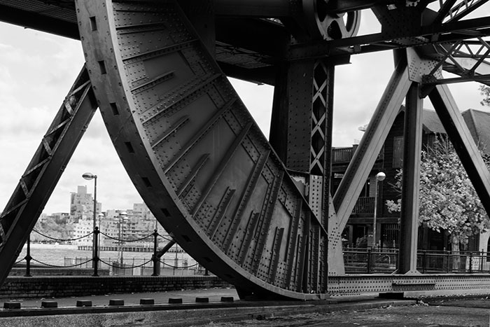East London – Bethune Bridge