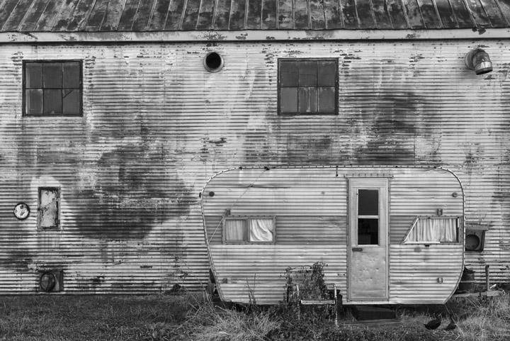 Caravan, Mississippi, USA