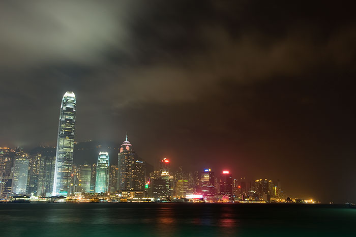 Photos of Hong Kong: City Skyline