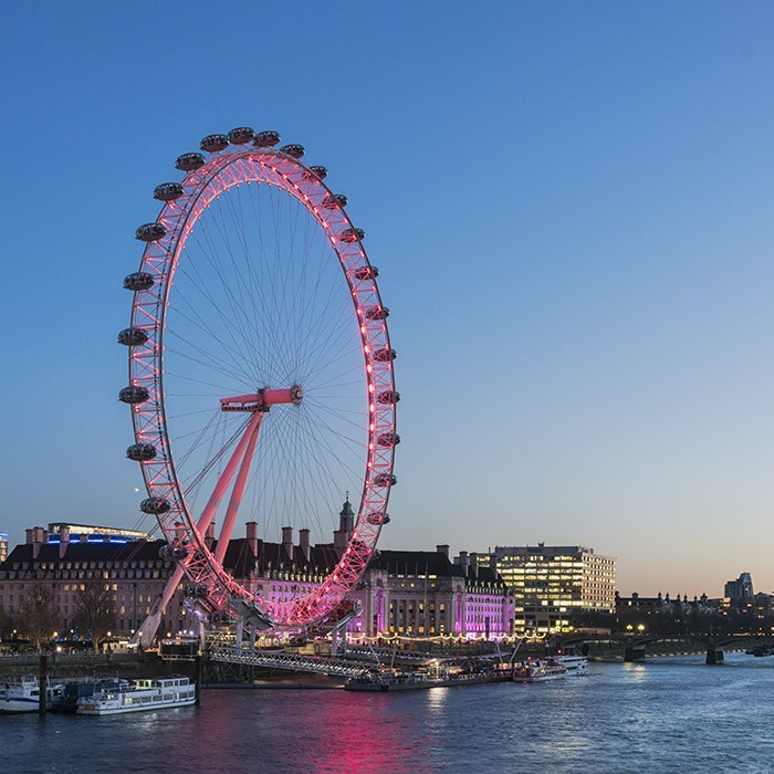12 Hours in London Photography by Martin Smith
