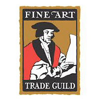 Fine Art Trade Gulid Mr Smith