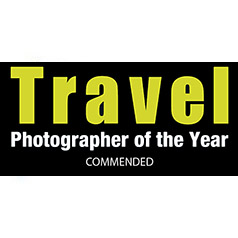 Travel Photographer of the Year Mr Smith