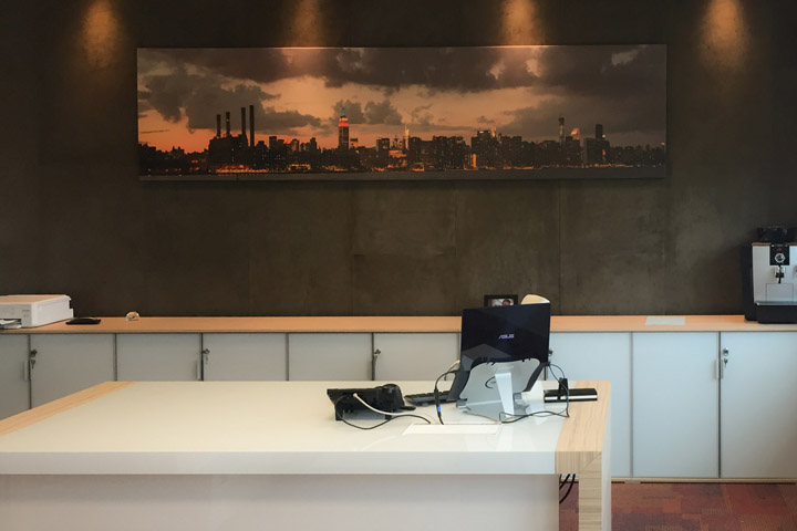 Boardroom art CDL Manchester  by Mr Smith World Photography