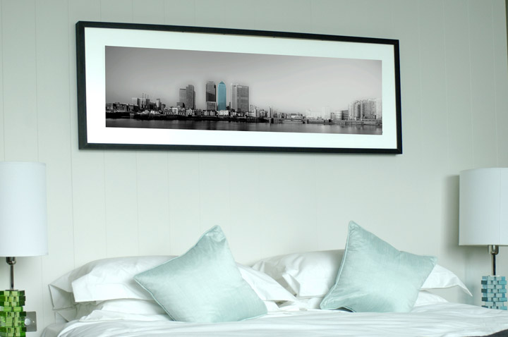 Art for Chiswick Moran Hotel by Mr Smith World Photography