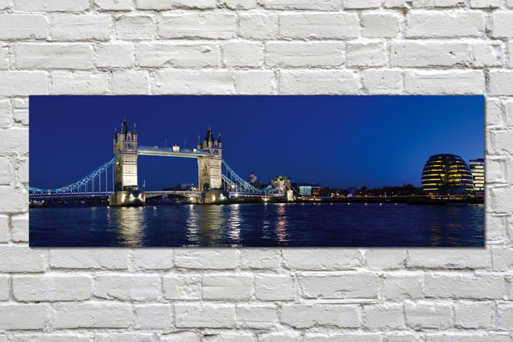 Corporate Gifts London Canvas