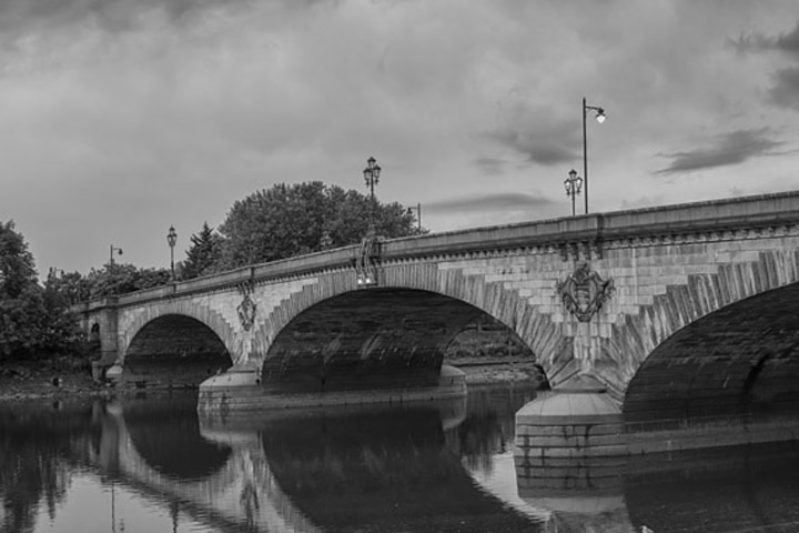 Prints of London Bridges
