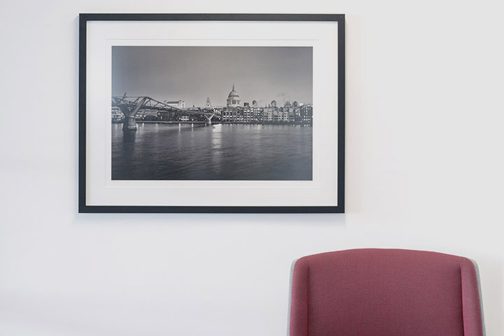 Office Art Marathon Asset management by Mr Smith World Photography