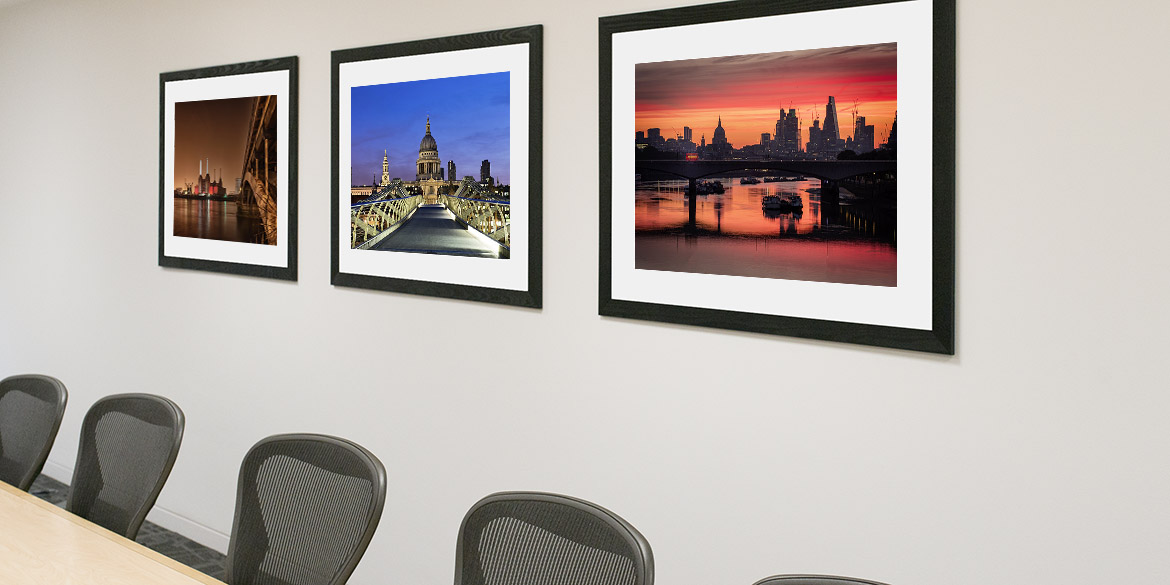 Office Art Prints For Receptions Boardrooms And More