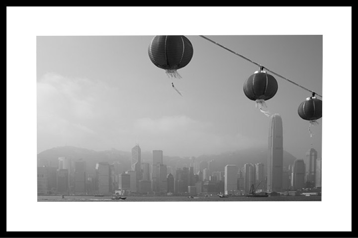 Office art Mr Smith World Photography Hong Kong