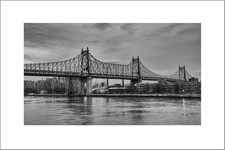 Unframed Fine Art Prints of New York City