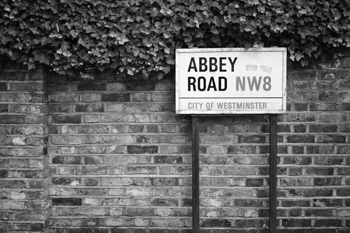 Photograph of Abbey Road 2