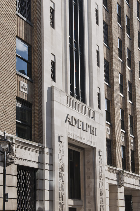 Photograph of Adelphi Building 2