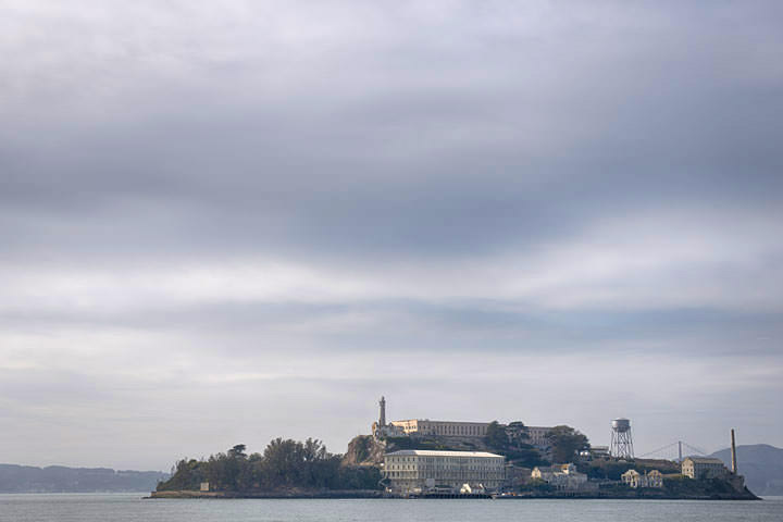 Photograph of Alcatraz 3