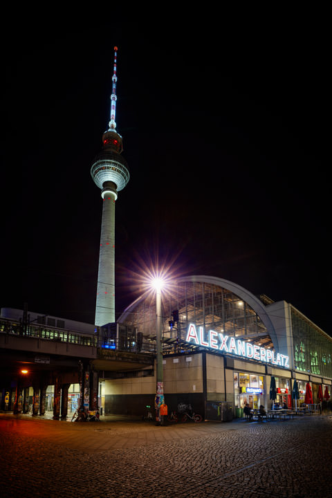Photograph of Alexanderplatz 4