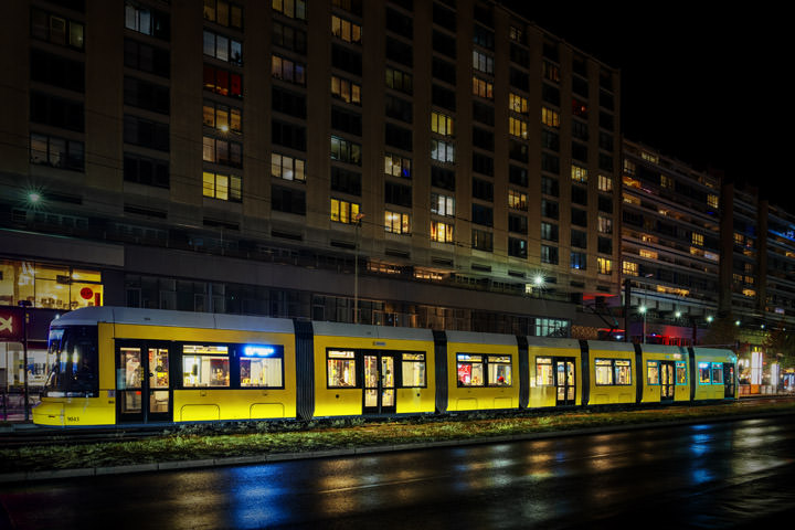 Photograph of Alexanderplatz 6