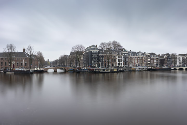 Photograph of Amstel River 2
