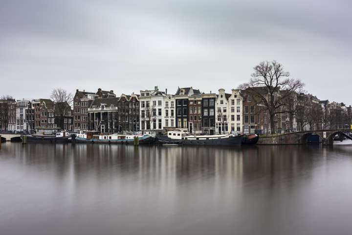 Photograph of Amstel River 3