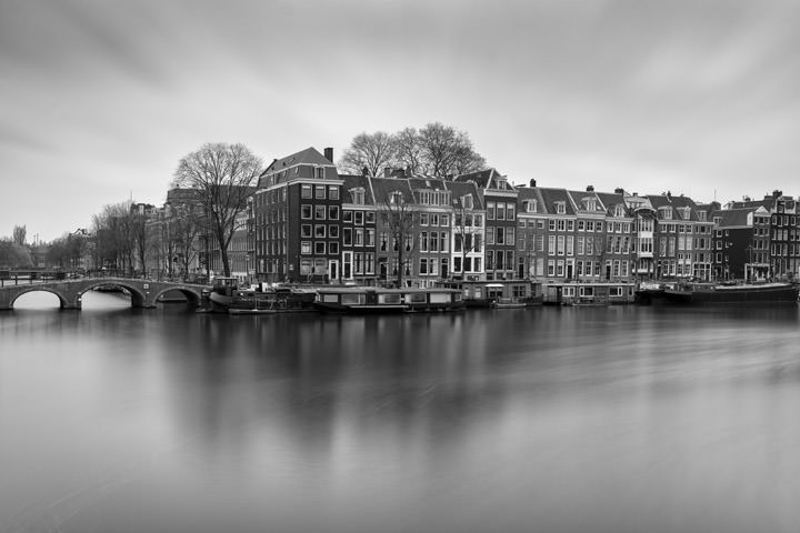 Photograph of Amstel River 5