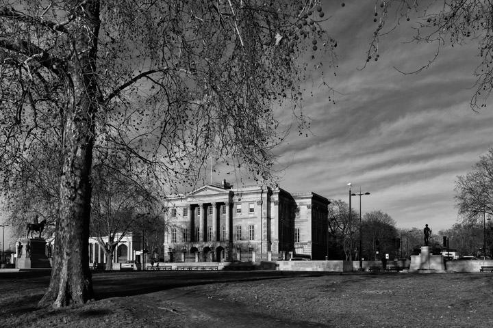 Photograph of Apsley House 1