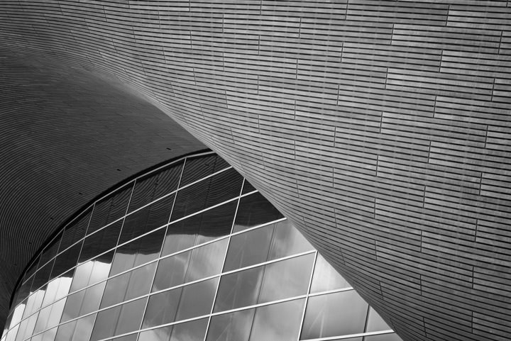 Aquatic Centre Stratford 1