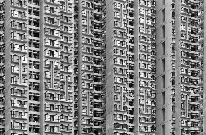 Architectural Detail Hong Kong 8