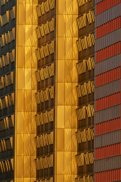 Architectural Patterns Vienna 1