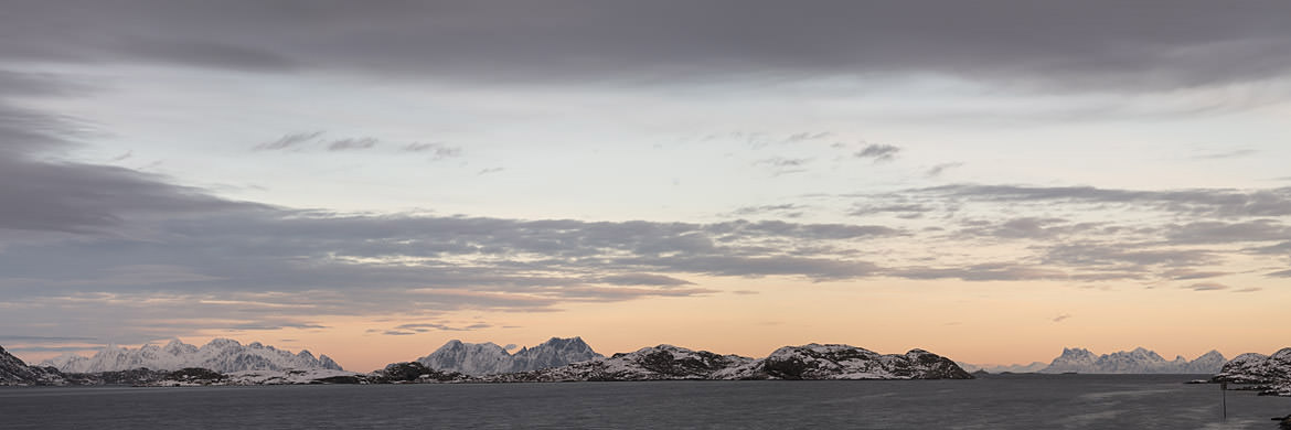 Photograph of Arctic Panorama 6