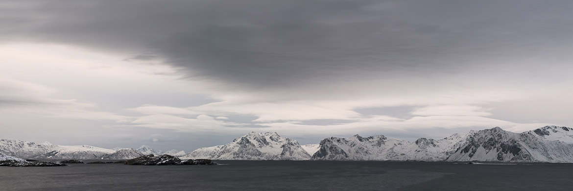 Photograph of Arctic Panorama 7