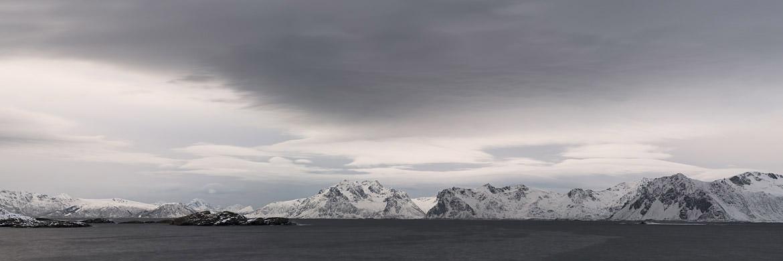Arctic Panorama 7