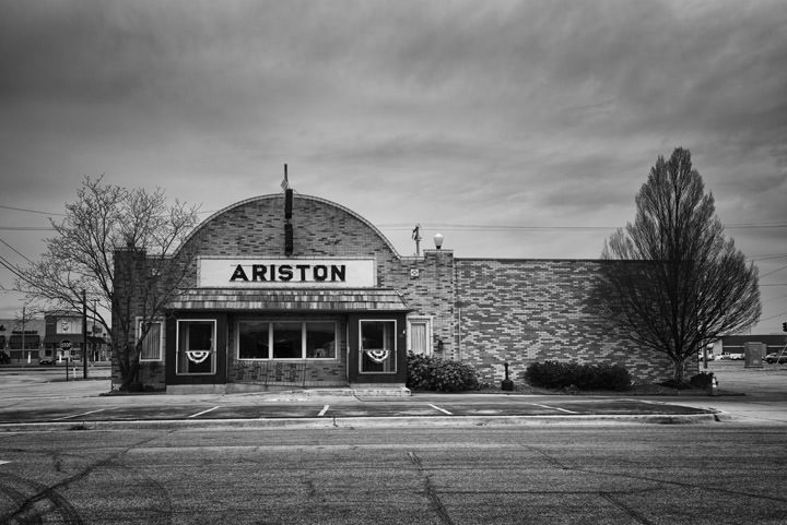 Photograph of Ariston Cafe 2