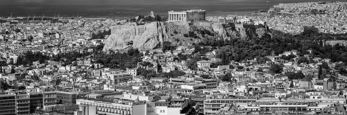 Photograph of Athens Panorama 2