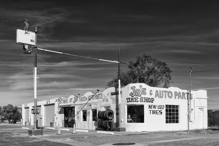 Auto Parts and Tyres Moriarty - New Mexico