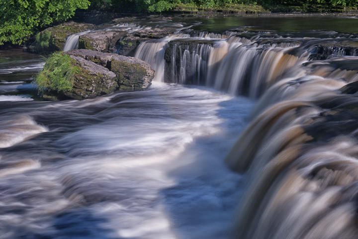 Photograph of Aysgarth Falls 3