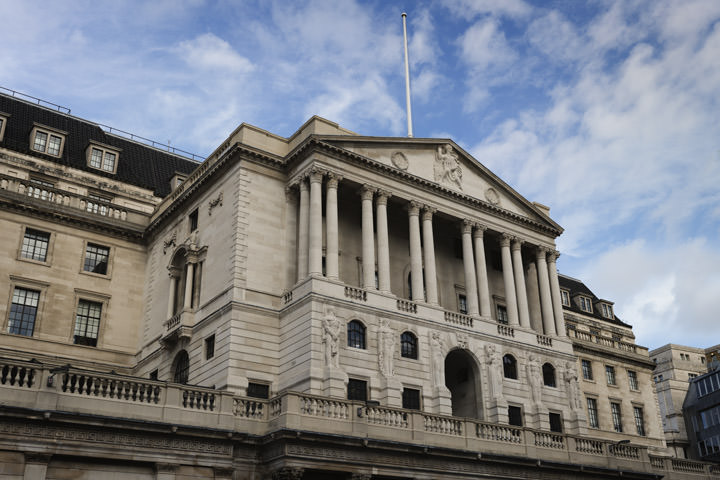 Photograph of Bank of England 13