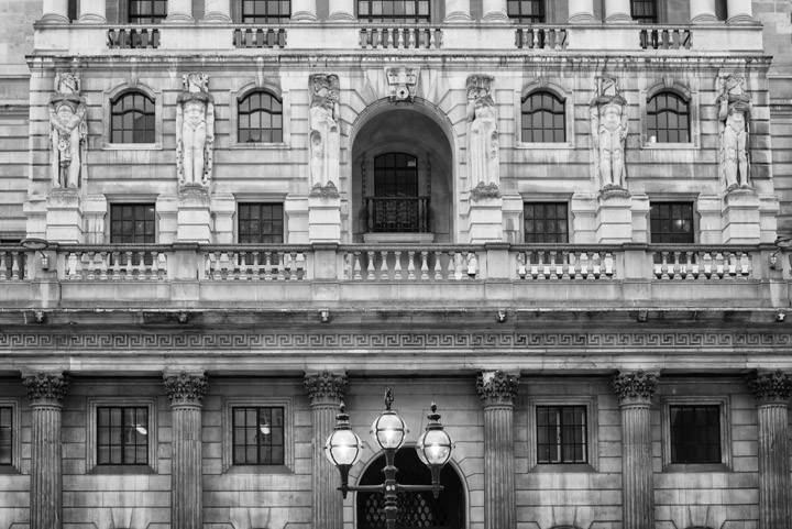 Photograph of Bank of England 4