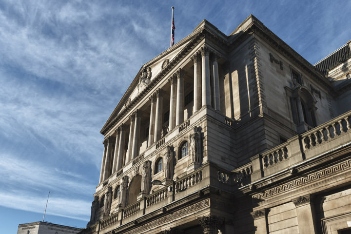 Photograph of Bank of England 6