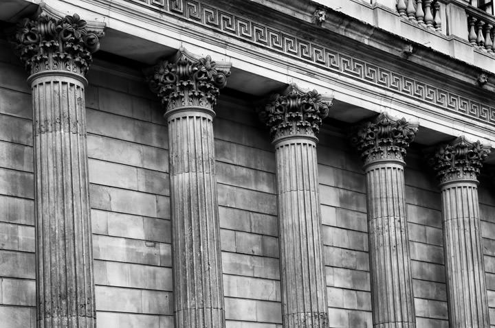 Photograph of Bank of England 9