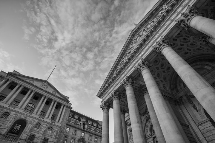 Bank of England Royal Exchange 3