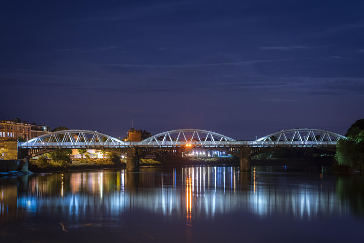 Barnes Railway Bridge 7