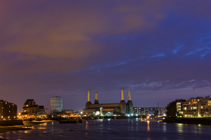 Photograph of Battersea 3
