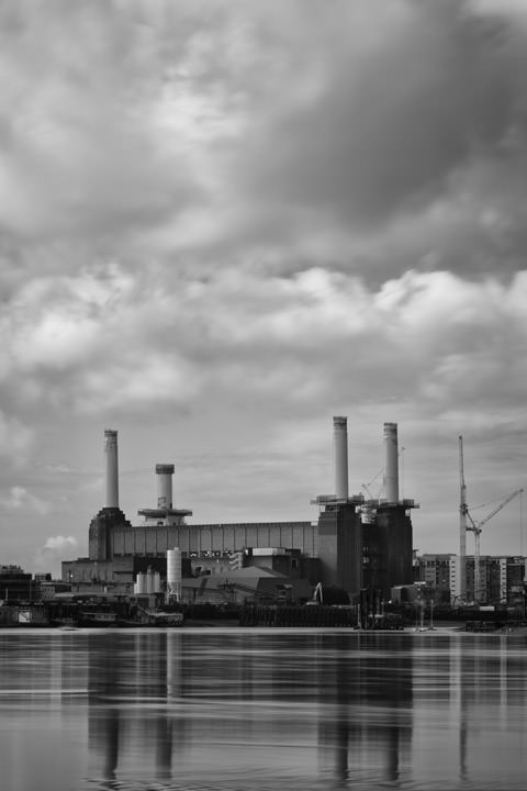 Photograph of Battersea Power Station 28