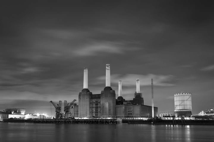 Battersea Power Station 31
