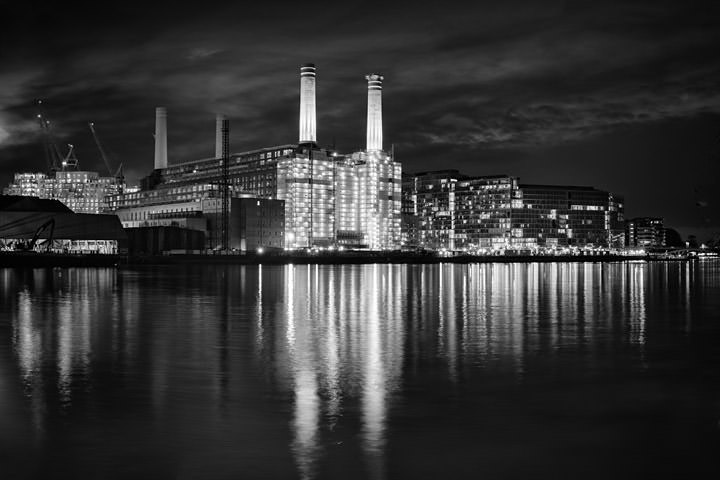Photograph of Battersea Power Station 36