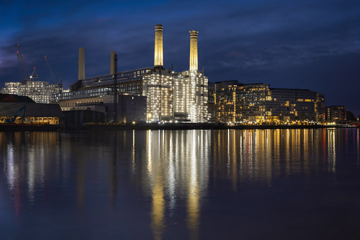 Photograph of Battersea Power Station 37