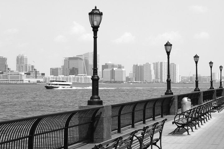 Photograph of Battery Park 2