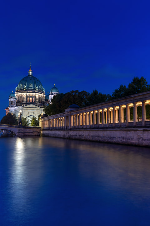 Photograph of Berlin Cathedral 6