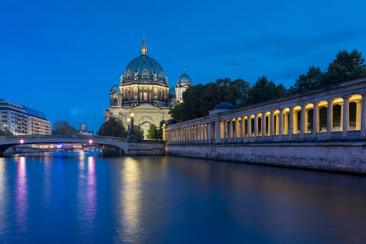 Photograph of Berlin Cathedral 7