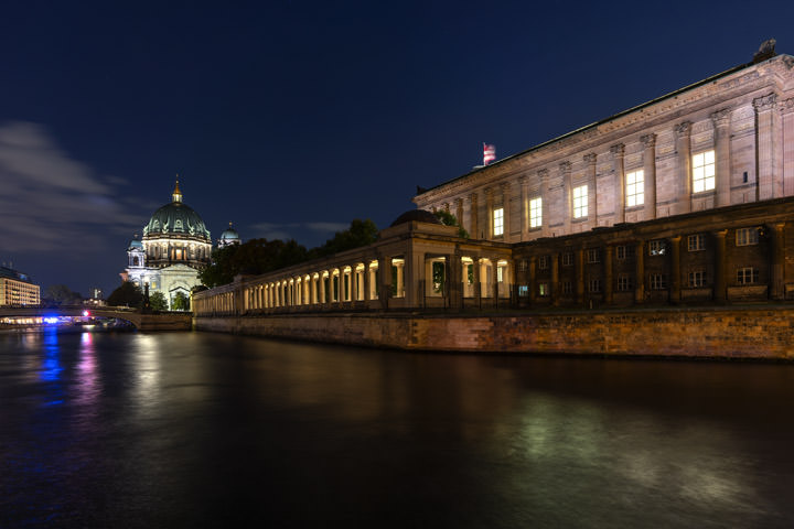Photograph of Berlin Cathedral 8