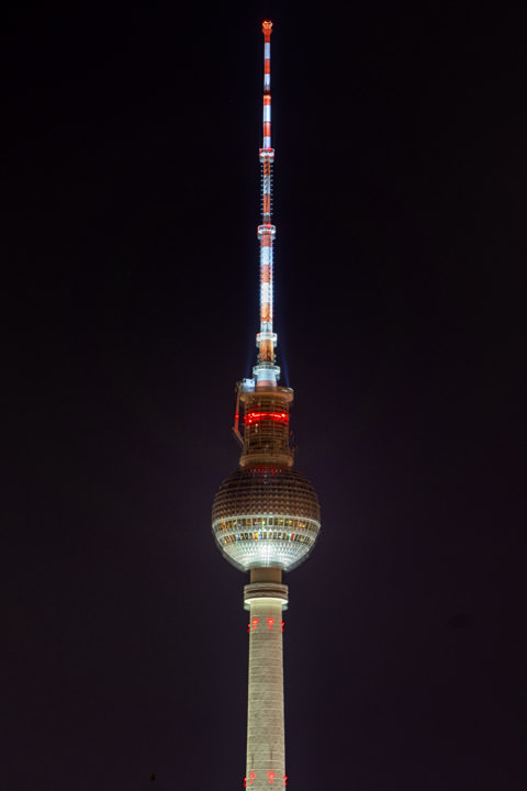 Berlin TV Tower 5